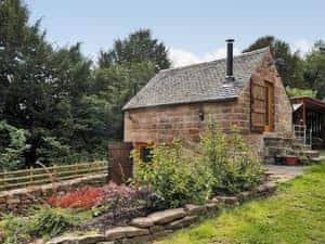 Cornstore Cottage