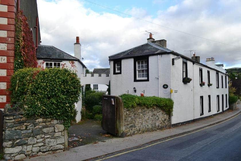 Acorn Lodge Cottage
