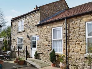 Fawn Lea Cottage