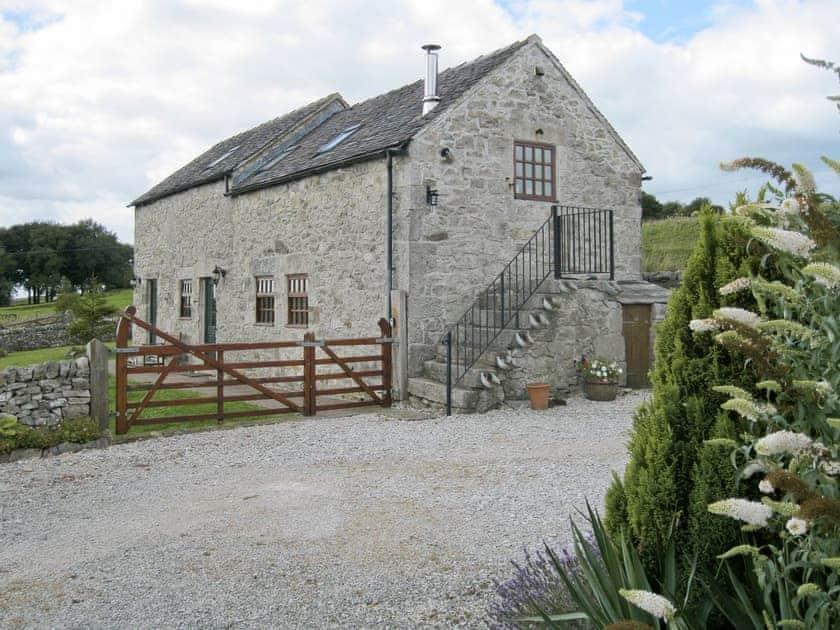 Exterior | Manystones Barn, Brassington, nr. Matlock