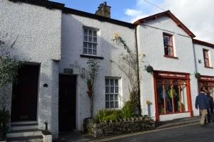 Octavia Cottage