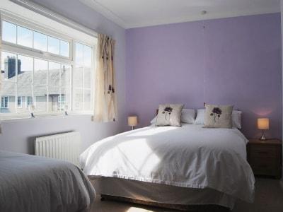 Family room | Oak House, Machynlleth, Powys