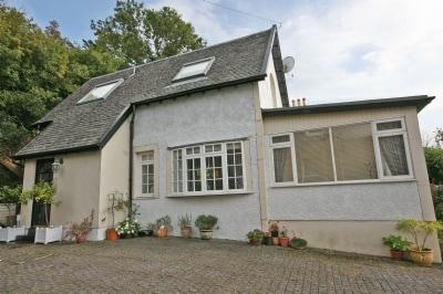 The Coach House, Kilcreggan