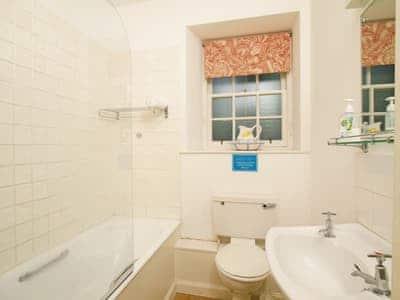 Bathroom   Stable Cottage, Nr. Castle Douglas