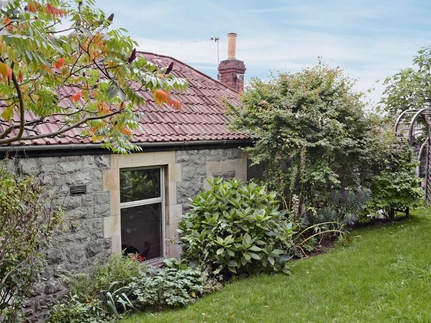 Exterior | Holm Cottage, Weston-super-Mare
