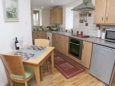 Kitchen | Drover's Rest, Garve, nr. Strathpeffer