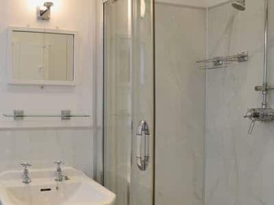 Shower room | Elm Rise, Askrigg, near Hawes