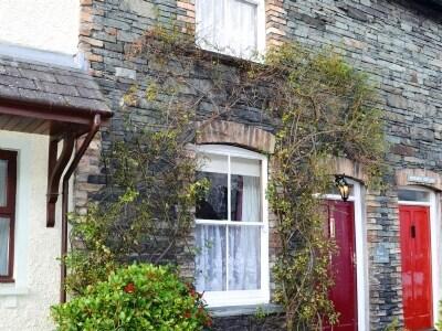 Exterior   Rose Cottage, Keswick