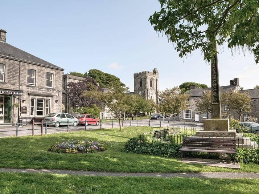 Rothbury | Northumberland, England