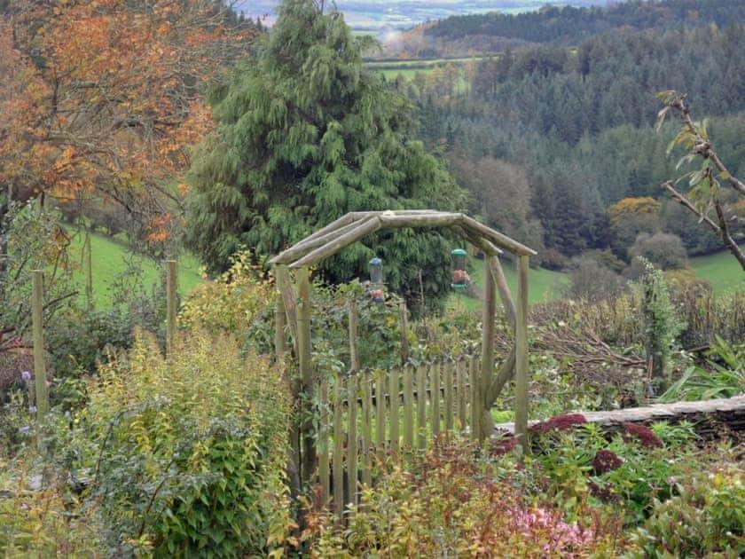 Garden | Hideaway, Brompton Ralph, nr. Wiveliscombe