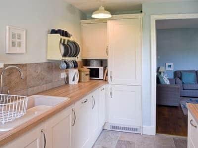 Kitchen | Hey Down, Keswick