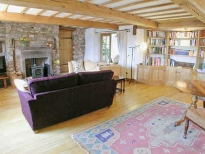 Living room | Wordsworth Cottage, Sockbridge, nr. Ullswater