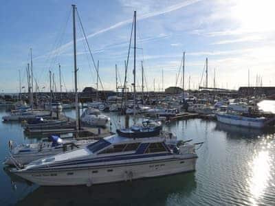 Ramsgate Harbour | Kent, England