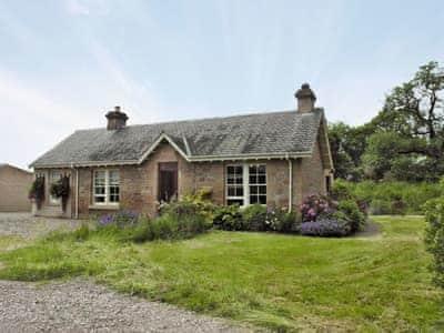 Exterior | Millburn Cottage, Forres