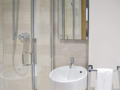 Shower room   Dart View, Apartment 1, Dartmouth