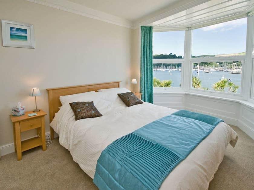 Bedroom 1 | Castleview Apartment, S Embankment, Embankment & Lower Street