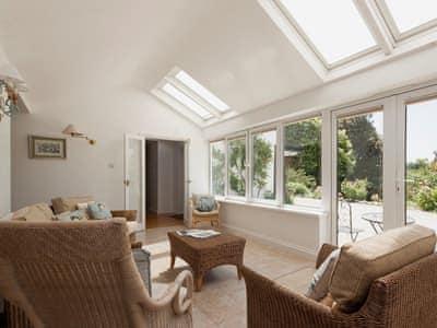 Sun Lounge | Western Waters, Hillfield, nr. Dartmouth