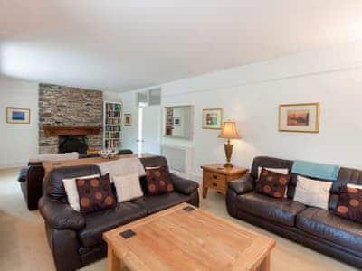 Sitting Room | Western Waters, Hillfield, nr. Dartmouth