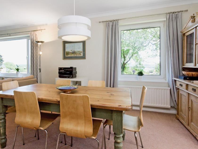 Dining Area | Mallards, Salcombe