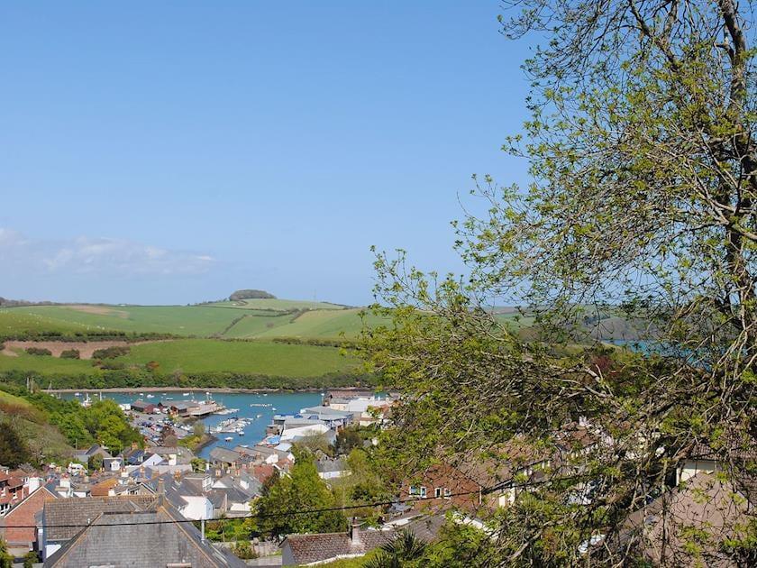 View | Mallards, Salcombe