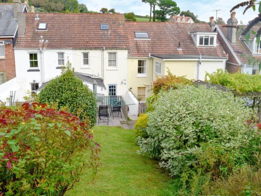Garden | Redvers, Salcombe