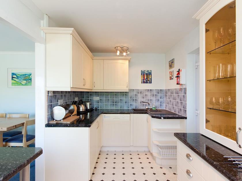 Kitchen | Rockvale 1, Salcombe