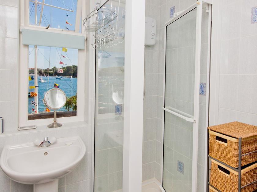 Shower room | Salcombe 14, Salcombe