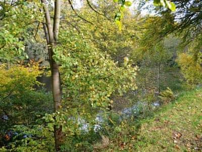 Edmond Castle - Lake View, Hayton near Brampton