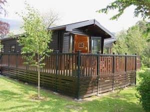 Brook Lodge - Burnside Park