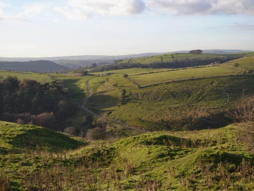 Monsal Head| Peak District, England