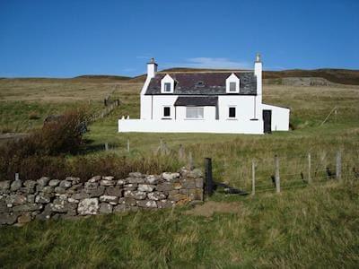Hillside Cottage Cottages In The Northern Highlands