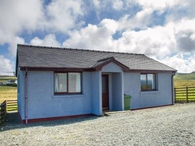 Exterior | Buaile Nan Carn, Hungladder, Isle of Skye