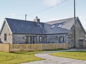 Tanylan Farm Cottages - Coal House