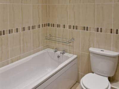 Bathroom | Water Hall Farm Cottages - Little Byre, Sutton-under-Whitestonecliffe, nr. Thirsk