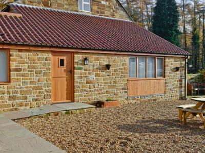 Exterior | Water Hall Farm Cottages - Kitchen Cottage, Sutton-under-Whitestonecliffe, nr. Thirsk
