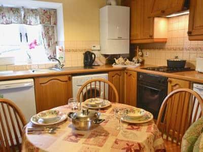 Kitchen | Thompson Ground - Sunny Brow Cottage, Hawkshead