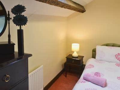 Single bedroom | Thompson Ground - Sunny Brow Cottage, Hawkshead