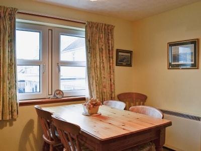 Dining room | Laharna Cottage, Portpatrick, nr. Stranraer