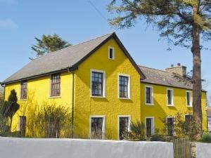 Pottre Farmhouse