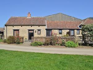 Kimlin Cottage