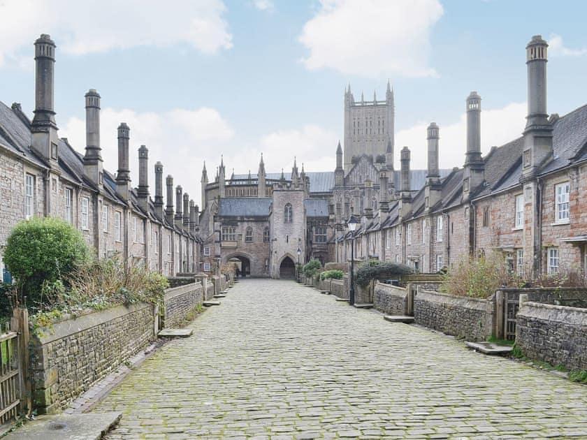 Wells | Somerset, England