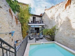 Villa Trésor