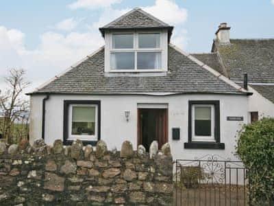 Exterior | The Shieling, Kilpatrick, Isle of Arran
