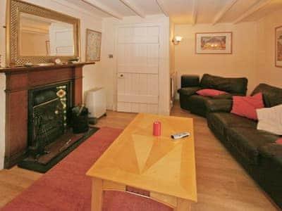Living room | The Shieling, Kilpatrick, Isle of Arran
