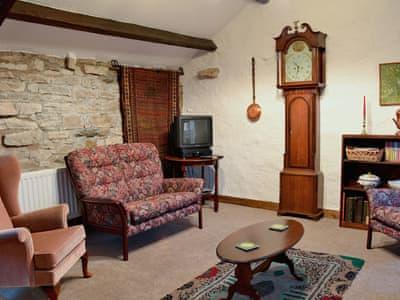Living room | Cranesbill Barn, Newbiggin-on-Lune, nr. Kirkby Stephen