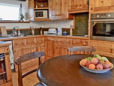 Kitchen/diner | Cranesbill Barn, Newbiggin-on-Lune, nr. Kirkby Stephen