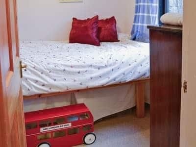 Bedroom | Cranesbill Barn, Newbiggin-on-Lune, nr. Kirkby Stephen