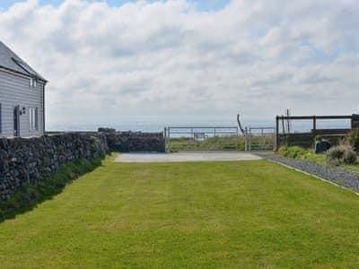 View | Sea-esta, Port William