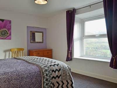 Double bedroom | Meghan Cottage, Threlkeld