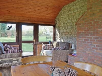 Conservatory | Granary Cottage, Ulrome, nr. Hornsea